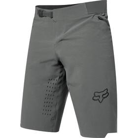 Fox Flexair Shorts Herren grau